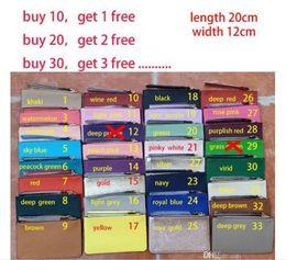 portefeuilles de designer de marque portefeuilles sacs d'embrayage pour femmes pu 32 couleurs ? partir de fabricateur