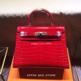 bloccare liberamente Sconti 2019 donne di lusso della borse della borsa di spalla del cuoio genuino Borsa delle donne di trasporto di alta qualità Famous Brand Tote Bag borsa Blocco libero