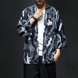 3a37b7d03823 Mens Hawaiian Shirt Male Casual camisa masculina Printed Beach Shirts Short  Sleeve brand clothing Free Shipping Asian Size 5XL discount hawaiian shirts  free ...