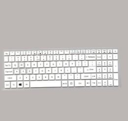 """capa de capa de silicone macbook pro Desconto Teclado pele capa protetora Protector para 15,6"""" Acer NITRO 5 AN515-52 AN515 AN5 VX 15 VX5-591G V 17 Gaming VN7-793G 17,3"""