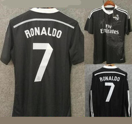 finest selection ff7b8 d5c79 Real Madrid Third Jersey Ronaldo Australia | New Featured ...