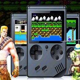 hotsale handy Rabatt Hotsale Q3 Tragbare Retro Mini Handheld Spiel LCD-Spiel-Spieler Für FC Spiel Joystick Spielzeug für Handy
