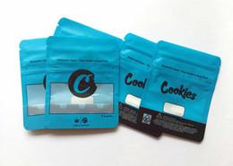 bolsas de mylar resealables Desconto 2019 Sacos De Cookies Califórnia SF 8th 3.5g Mylar Embalagem À Prova De Crianças zipper resealable pacote Vape Cartucho DHL Livre