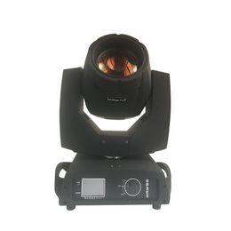 Vendita calda prezzo di fabbrica duello Prisma 260w 7R sharpy Beam stage Moving Head Light per eventi Discoteca per matrimoni da luci di fase a prisma fornitori