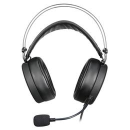 NUBWO N7 Gaming Headset PS4 Baixo Casque Gaming Headset Headphone Com Microfone Mic para Xbox um Novo / PC Gamer / Switch de Fornecedores de xbox original