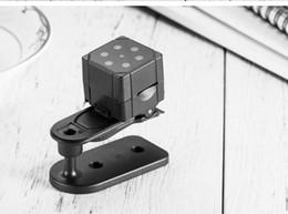 SQ19 Mini Câmera HD 1080 P Sensor de Visão Noturna Camcorder DVR DV câmera de vigilância Gravador de Movimento Apoio 32 GB TF cartão de Fornecedores de câmera de segurança escondida em casa hd