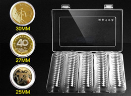 Wholesale Coin Collection Holder For Resale Group Buy Cheap Coin
