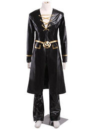 adventure games Coupons - JoJo's Bizarre Adventure Leone Abbacchio Cosplay Costume Halloween
