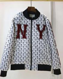 373f2963bd0e ny clothing Rebajas Diseñador de moda Chaqueta para hombre Marca de lujo  Ropa acolchada de algodón