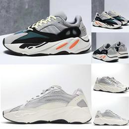scarpe da ginnastica Sconti Adidas yeezy 700 shoes Luxury 700 Wave Runner  Malva per uomo donna 8d254eef819