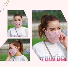 2019 cinture a specchio Subacquea Mask Strap Double Sided Protezione per capelli in neoprene Snorkeling Mirror Cover Cover Band Wrapper sconti cinture a specchio