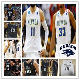 Nevada Wolf Pack Gear, Wolf Pack Jerseys, Store, Nevada Pro