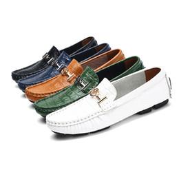 Scarpe alla moda a piedi gli uomini online-Piedi scarpe alla moda esterna slittamento respirabile: Uomo Sneakers leggero comode scarpe piatte sportive uomo size38-48