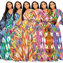 пакистанские платья длиной до пола Скидка Бесплатная доставка Sexy Print пакистанские платья дизайн Salwar Kameez плюс размер осень носить горячие продажи женщины леди шифон длиной до пола платье