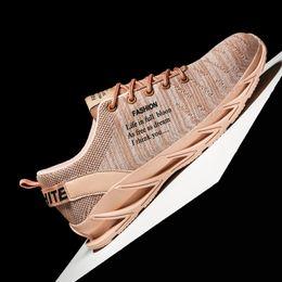 2020 sapatilhas com mola FAN PAO Como Springblade Malha Oficial Original Outsole Moda Masculina Tênis de Corrida Marca Ginásio Tênis Em Execução sapatilhas com mola barato