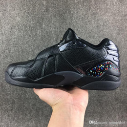 36fe0d4346933b New 2018 Top Quality 8 8s Take sport Black White Red Shoes Men 8s Athletic  Sneakers Come With Shoes Box