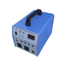 Computer-stromversorgung ventilatoren online-50W 24AH Solargeneratorleistung Home System Stromversorgung FAN / Computer LED-Beleuchtung 80 Stunden