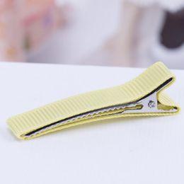 Vente le plus en vogue 100% de haute qualité Vente en gros Pince Crocodile Cheveux Simple 2019 en vrac ...