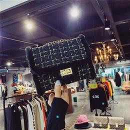 Шерстяные сумочки онлайн-Дизайнерские роскошные сумки на ремне, женские шерстяные сумки через плечо для продажи
