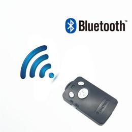 2019 monopod 1288 FGHGF Fernauslöser Selfie Shutter Bluetooth Remote Control Stick Einbein-Taste Selbstauslöser für YUNTENG 1288 für IPhone 6 7 8 günstig monopod 1288