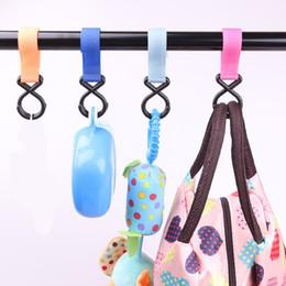 Plastik Sihirli Sopa Bebek Arabası Aksesuarları 1 adet Kanca Pram Puset Askı Asılı Bebek Arabası Arabası Kanca Rastgele Renk MMA2206 nereden