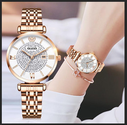 Shop Rose Gold Watches For Women UK | Rose Gold Watches For