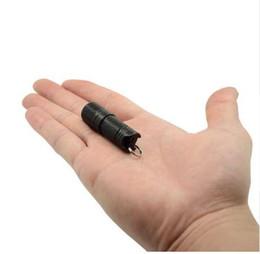 Фонарь супер свет онлайн-Новый карманный мини светодиодный фонарик USB аккумуляторная портативный водонепроницаемый белый свет брелок факел супер маленький Lanterna с аккумулятором