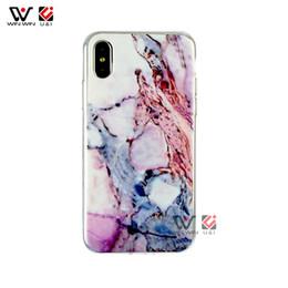 Teléfono de hermoso diseño online-2019 Best Seller Beautiful Print Design Fundas de teléfono de silicona TPU Cubierta para iPhone 6 7 8 X