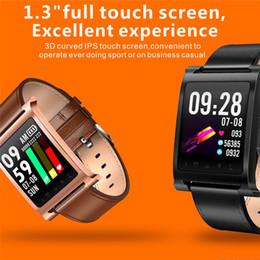 migliori orologi impermeabili di idoneità Sconti OGEDA orologio da uomo Top Luxury Brand Fashion Smart orologio migliore regalo Fitness tracker monitoraggio della frequenza cardiaca impermeabile multi-funzione