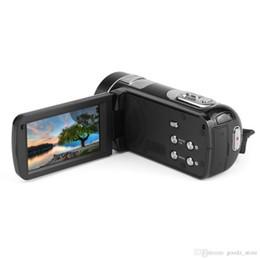 "Cámara infrarroja con control remoto de visión nocturna Cámara manual HD 1080P 24MP 18X Zoom digital Cámara de video DV con pantalla LCD de 3.0 ""DEYIOU desde fabricantes"