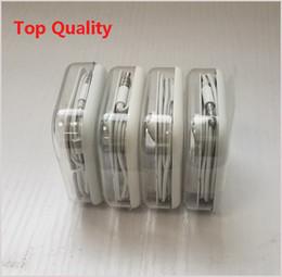 Top Qualité A ++++ 6U Haut-Parleur Anneau En Cuivre 3.5mm Écouteurs In-Ear Casque Avec Micro Écouteurs Intra-auriculaires Pour Téléphone 5 6 7 8 Plus Samsung MQ100 ? partir de fabricateur