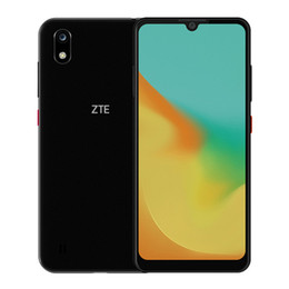 2019 touchscreen cdma mobile Originale ZTE Blade A7 4G LTE Cell Phone 3GB RAM 64GB ROM Helio P60 Octa Core Android 6.088