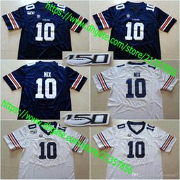 Auburn fútbol online-Custom # 10 Bo Nix Auburn # 24 Daniel Thomas # 9 # 8 Kam Martin Jarrett Stidham # 2 Cameron Newton # 34 de envío Bo Jackson Colegio jerseys gratuito
