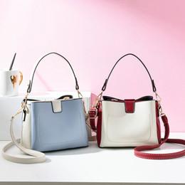 Frauen Wildleder klar Taschen selbstklebende Umhängetasche Mode One-Shoulder Small Square Beutel Mujer Mochilas Mujer Bag # 15 von Fabrikanten