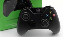 microsoft xbox one wireless controller Promo Codes - Top seller Wireless Controller Gamepad Precise Thumb Joystick Gamepad For Xbox One for Microsoft X-BOX Controller