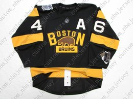 3cd03094d Cheap custom KREJCI BOSTON BRUINS 2016 WINTER CLASSIC JERSEY stitch add any  number any name Mens Hockey Jersey XS-5XL winter classic jersey cheap on  sale