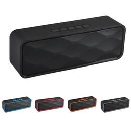 Mode Mini Portable Haut-parleur Extérieur Sans Fil Bluetooth Haut-Parleur MP3 Haut-Parleur Nouveau Casque Audio Portable ? partir de fabricateur