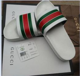 2019 Amerika Damen rot weiß # 25 schwarz High Heel Sandaletten Außenhandelskette reizvollen AbsatzGUCCI von Fabrikanten