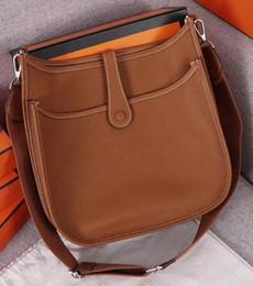 2019 telefones da marca coreana 2018 Atacado reais couro genuíno moda em couro bolsa de ombro mini-bolsas de compras policromático saco bolsa saco do mensageiro ocasional
