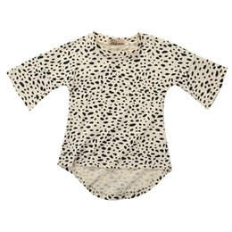 2019 платья с длинным рукавом для малышей Pudcoco Toddler Newborn Kid Baby Girl Leopard Long Sleeve Top T-Shirt Party Loose Dress дешево платья с длинным рукавом для малышей
