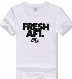 Argentina Moda de lujo envío rápido Diseñador de Marca T Shirt Hip Hop Blanco Ropa para hombre Camisetas Casuales Para Hombres Cartas Camiseta Impresa BLANCO NO.19 cheap print t shirts fast Suministro