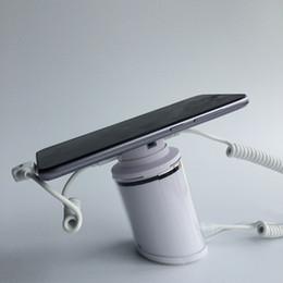 2019 tavoletta magnetica (10 set / lotto) scatola magnetica di telecomando di colore bianco di alta qualità ABS tablet ricaricabile tabletop smart phone tablet allarmi tavoletta magnetica economici