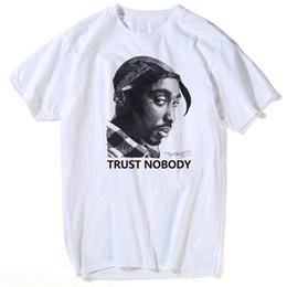 jay z t-shirts Rabatt 2pac T-Shirt Shakur Hip Hop T Shirts Makaveli Rapper eminem J Cole Jay-Z Savage Hip-Hop-Rap