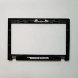 thinkpad screen Promo Codes - Genuine New For Lenovo Thinkpad L420 LCD Screen Front Bezel 04W1735