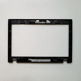 Véritable lunette en Ligne-Véritable Neuf Pour Lenovo Thinkpad L420 Ecran LCD Lunette Avant 04W1735