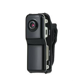 Deutschland Für zu hause Tragbare Digitale Videorekorder Tasche Mini Monitor DV Micro Video Indoor Überwachungskamera für Home Office Versorgung