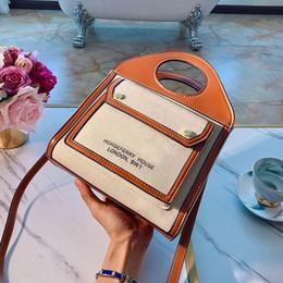 sangles de chaîne pour sacs à main Promotion Sac à main de marque brbe luxe dragonne pradi fashion sac à bandoulière en cuir de haute qualité Sac de designer chaîne américaine à bandoulière
