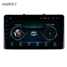 2019 dvr kia Harfey 9inch Android 8.1 Lettore multimediale autoradio per Kia Carnival 2010-2019 con il supporto WIFI GPS HD Touchscreen DVR Carplay dvd dvr kia economici