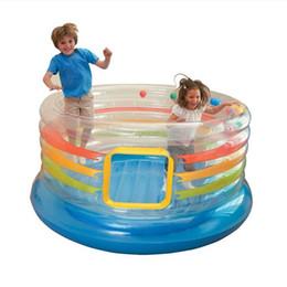 Canada Jouet d'intérieur de trampoline de château gonflable de Chambre de rebond d'enfants Offre