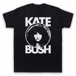 Art adulte en Ligne-Kate Bush Visage Anglais Art Icône Icône Chanteur Wuthering Adultes Enfants T-shirt